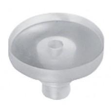 Зеркалодержатель,  пластик,  с эффектом прилипания,  D20мм