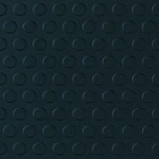 Коврик-подложка антискользящий, цвет черный, ширина 0,5м x10 м. длиной