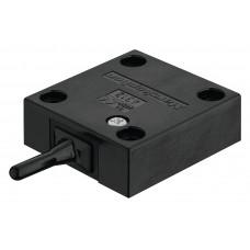 Дверной контактный выключатель, с длинной кнопкой, 230 V