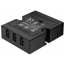 Блок синхронизации выключателей.синхронизатор позволяет подключать до 3-х выключателй.
