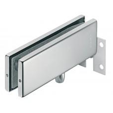Навес для стеклянный двери матт