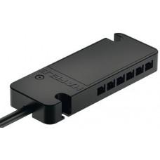 6-канальный радиоприемник Häfele Loox Premium, для белых светодиодов 12V/60W